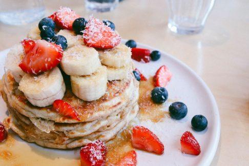 my stories mook pancakes amsterdam