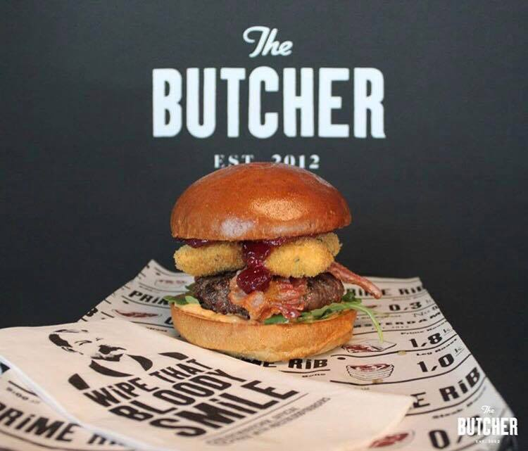 my stories the butcher amsterdam