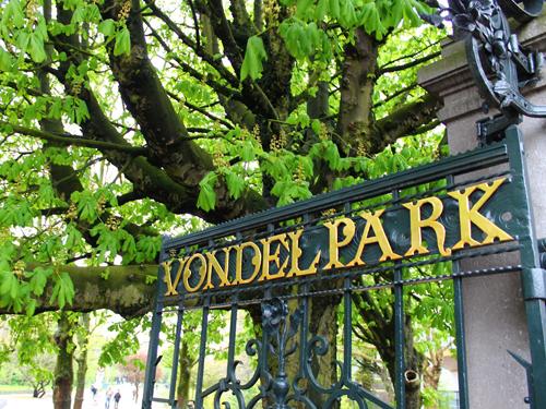 my stories vondelpark amsterdam